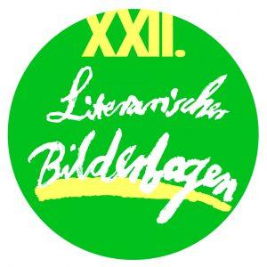 Logo 22. Literarischer Bilderbogen
