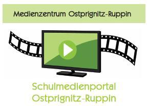 Logo Schulmedienportal OPR