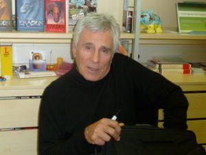 Gojko Mitić 2012 in Freyenstein