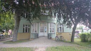 Bibliothek Rheinsberg