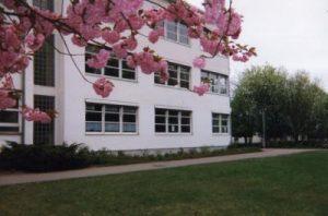 Öffentliche und Schulbibliothek Neustadt/Dosse