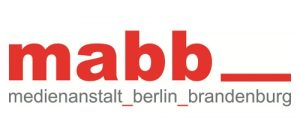 Logo Medienanstalt Berlin-Brandenburg