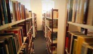 Stadtbibliothek Neuruppin