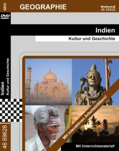 Indien_Cover
