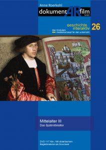 Spätmittelalter III_Cover