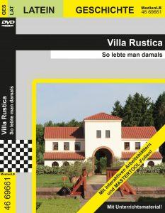 Villa Rustica_Cover