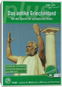 Griechenland_Cover