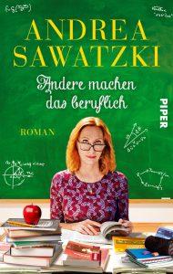 Andrea Sawatzki_Cover