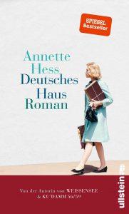 Annette Hess_Cover