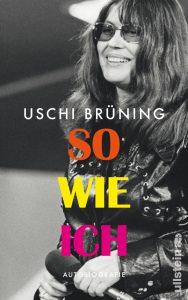 Uschi Brüning_Cover